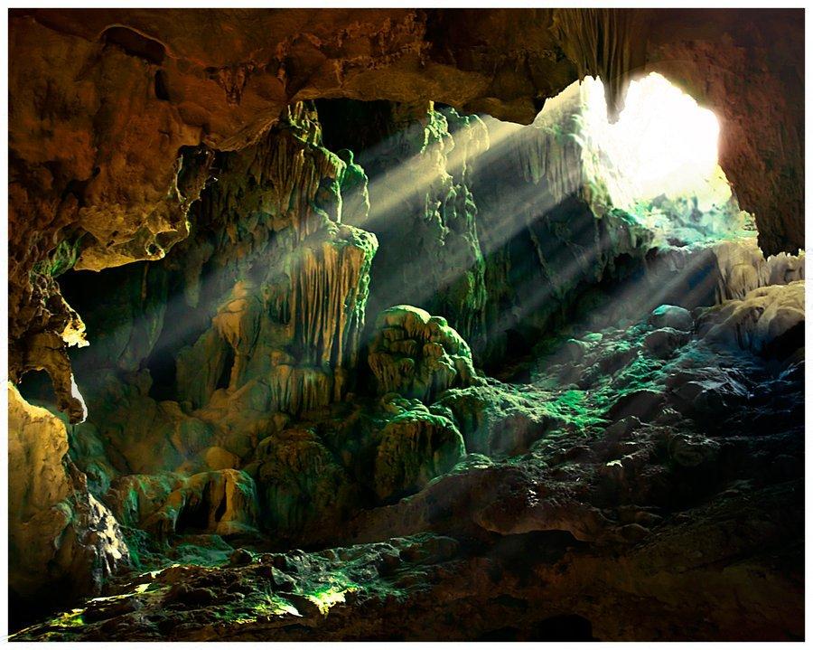 Пещера Дальних Времён. 3842467